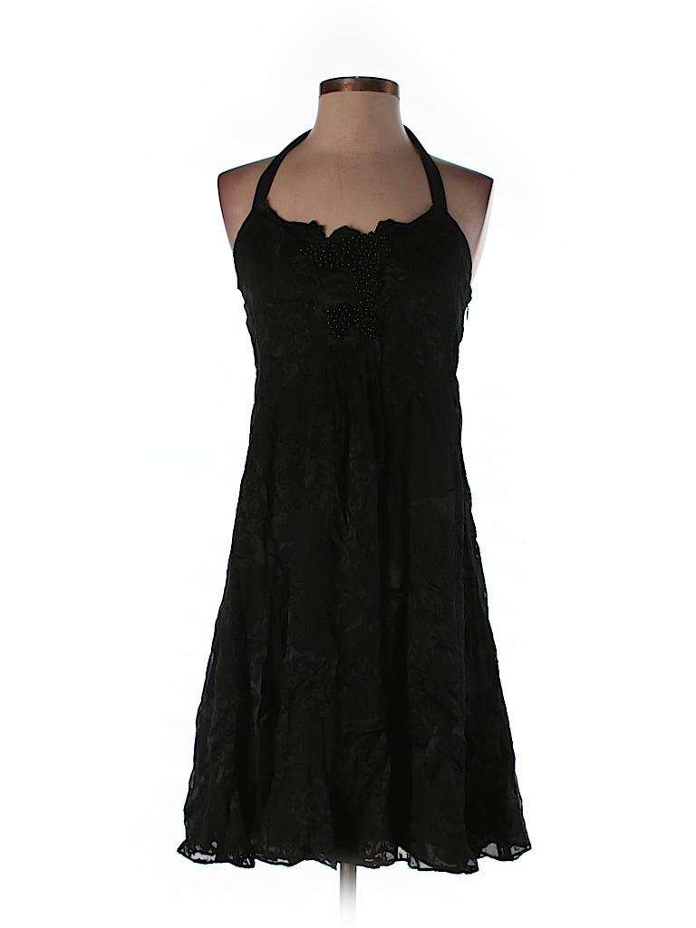 Catherine Malandrino Women Silk Dress Size 2