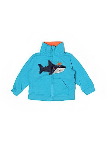 Carter's Track Jacket Size 12 mo