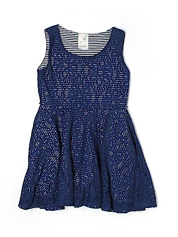 Lily Bleu Dress Size 7