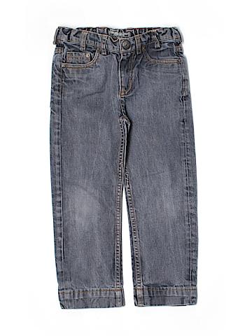 Bonpoint Jeans Size 6