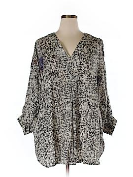Essential Antwerp 3/4 Sleeve Blouse Size 40 (IT)