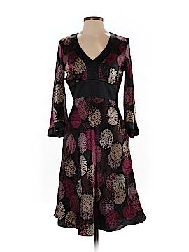 Nine West Silk Dress Size 4