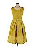 La Via 18 Women Casual Dress Size 44 (IT)