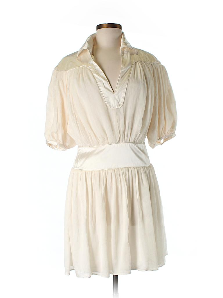 Catherine Malandrino Women Casual Dress Size 6