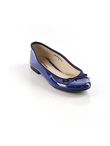 Maud Frizon Flats Size 37 (EU)