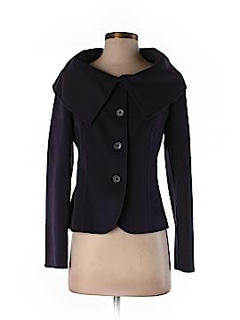 Max Mara Wool Coat Size 4