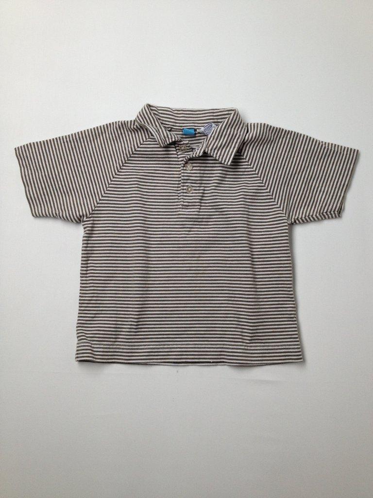 Gymboree Boys Short Sleeve Polo Size 24 mo