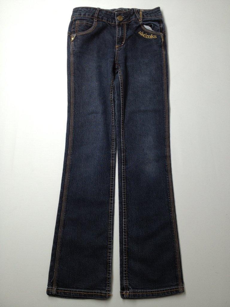 Akademiks Girls Jeans Size 12