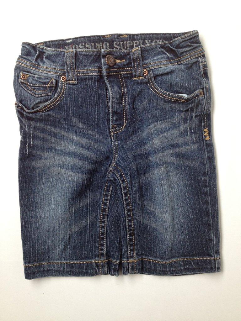 Mossimo Supply Co. Girls Denim Shorts Size 10/12