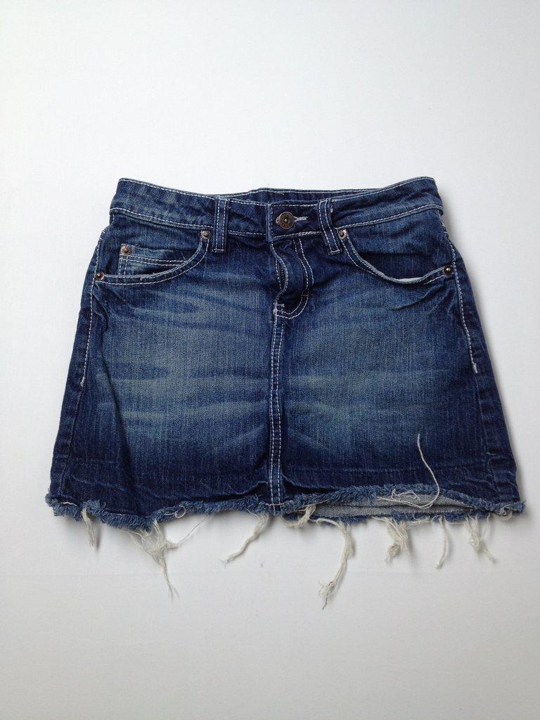 Paper Denim & Cloth Girls Skirt Size 12