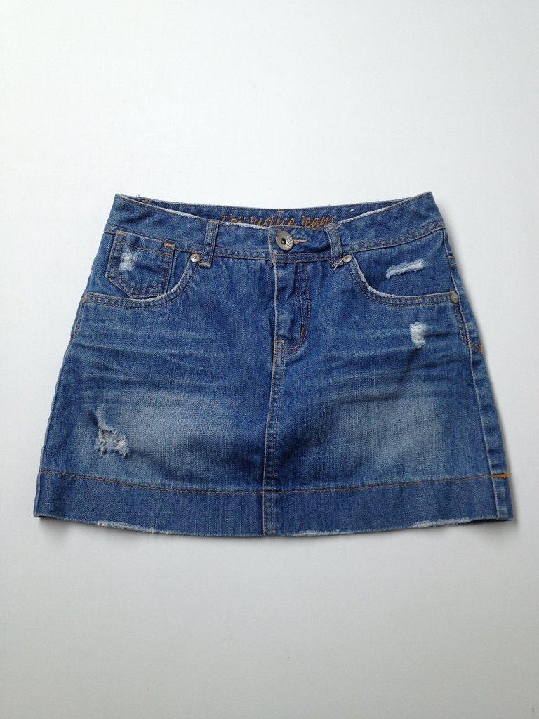 Justice Girls Skort Size 10