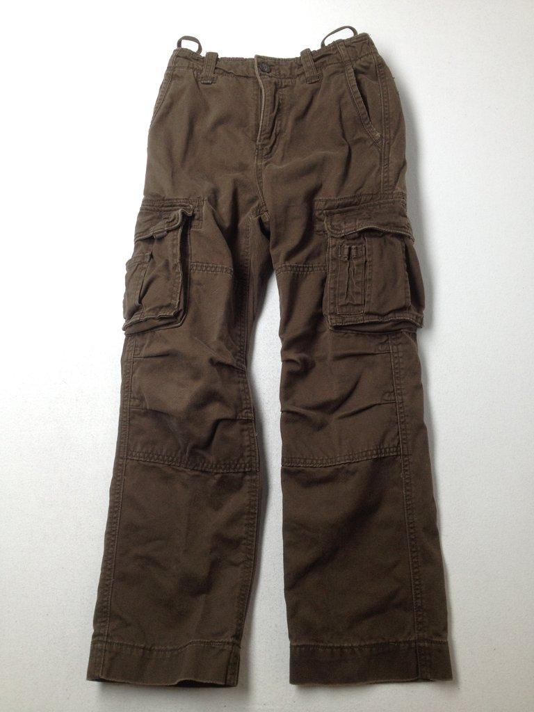 Gap Kids Boys Cargo Pants Size 10