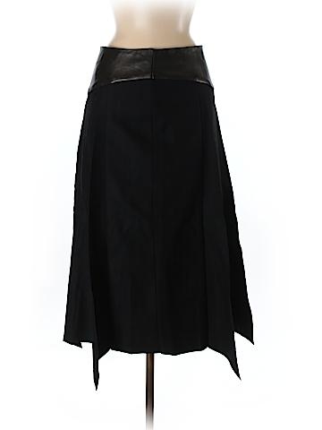 Siena Studio Women Wool Skirt Size 2