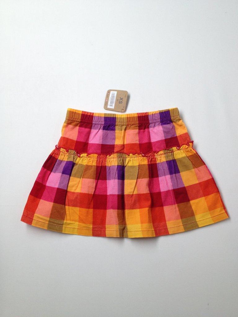 Crazy 8 Girls Skirt Size 4