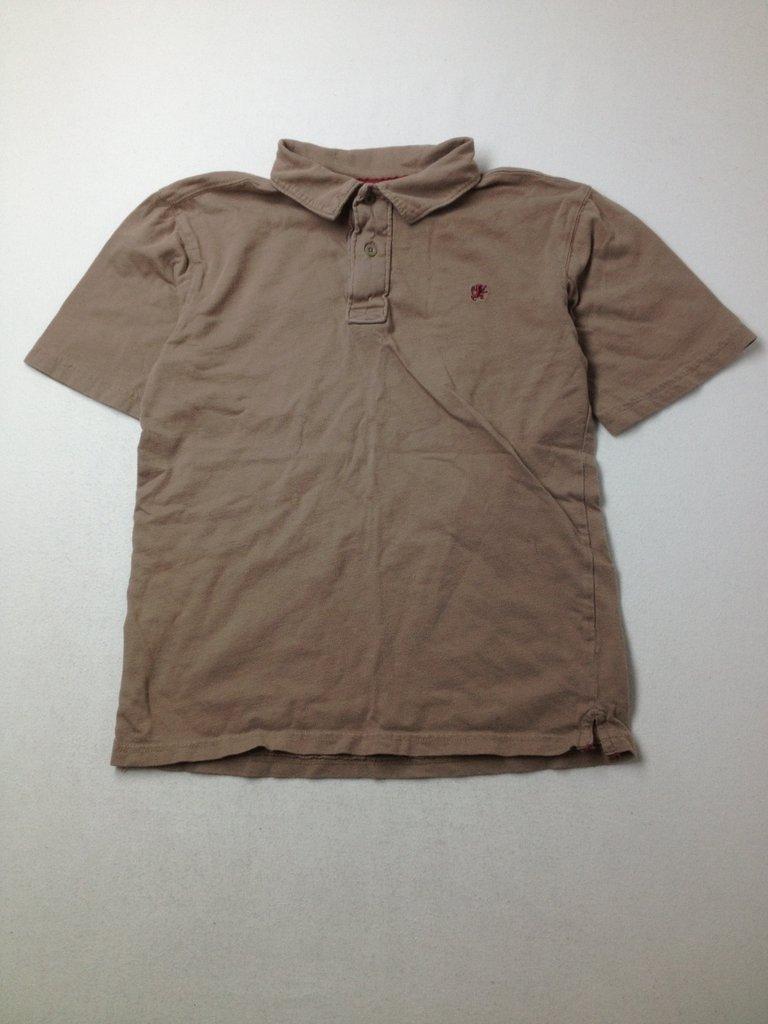 Mossimo Boys Short Sleeve Polo Size 10