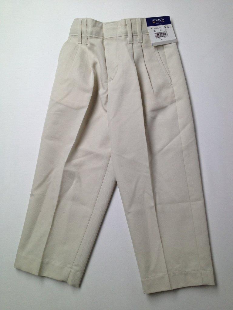 Arrow Boys Casual Pants Size 4