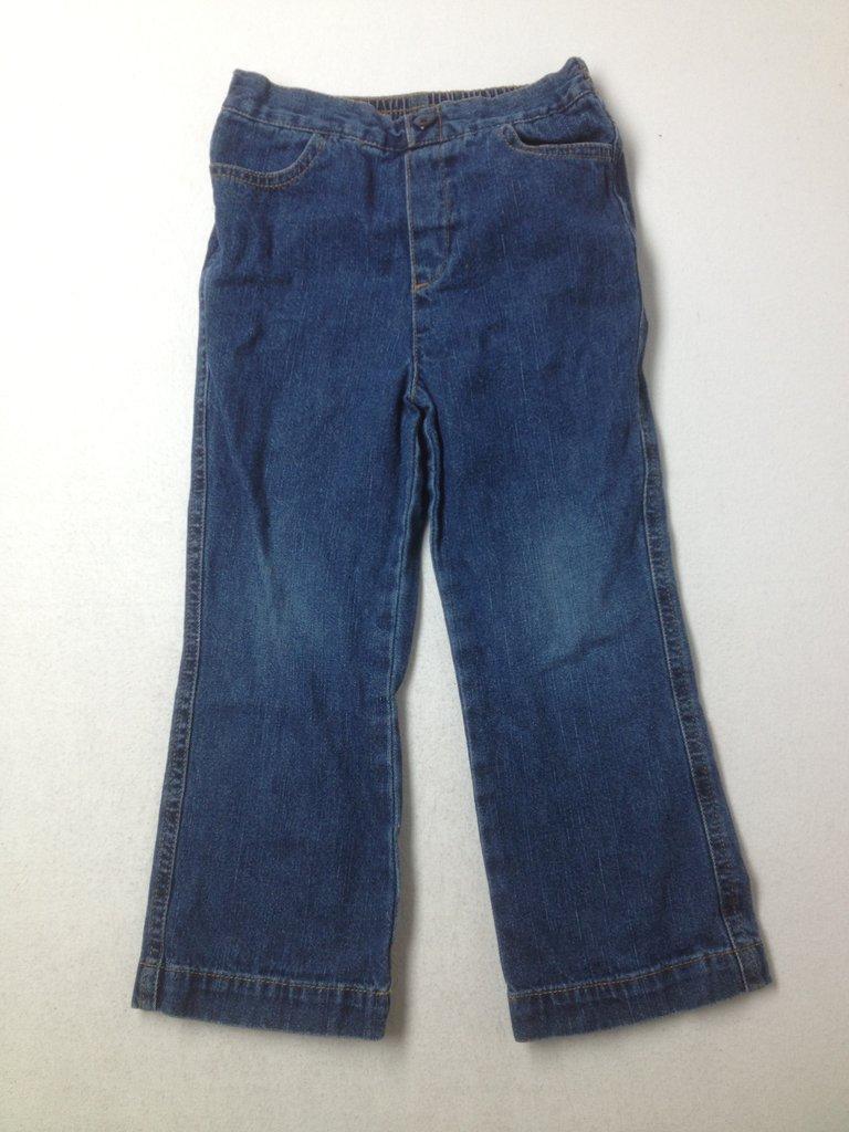Okie Dokie Girls Jeans Size 5T