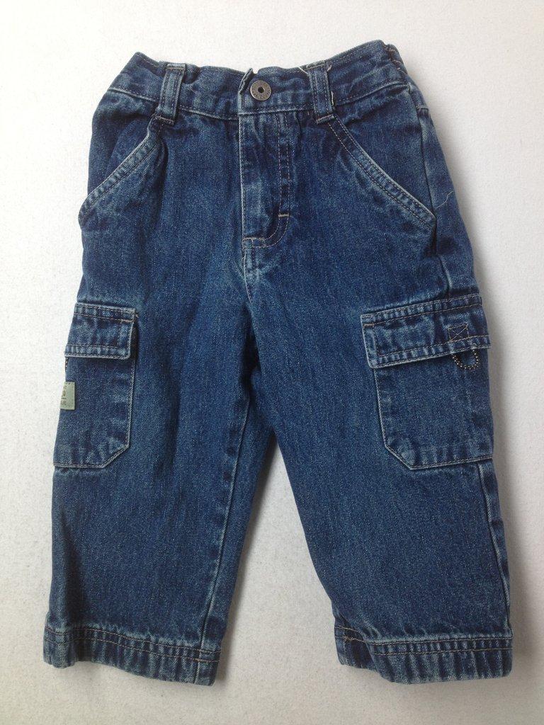 Wrangler Jeans Co Boys Jeans Size 18 mo