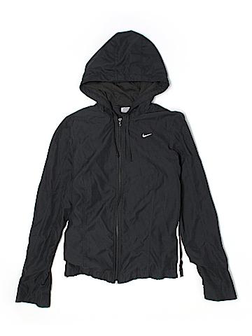 Nike Zip Up Hoodie Size 4-6