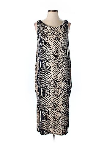 Diane von Furstenberg Silk Dress Size 6