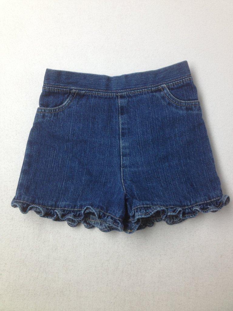 Okie Dokie Girls Shorts Size 18 mo