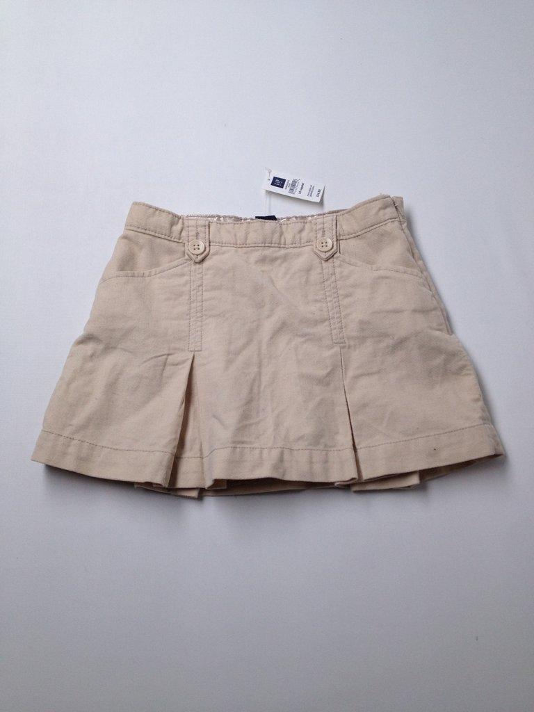 Gap Kids Girls Skort Size 10