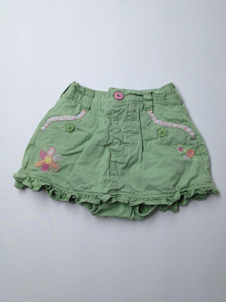 OshKosh B'gosh Girls Skort Size 18 mo