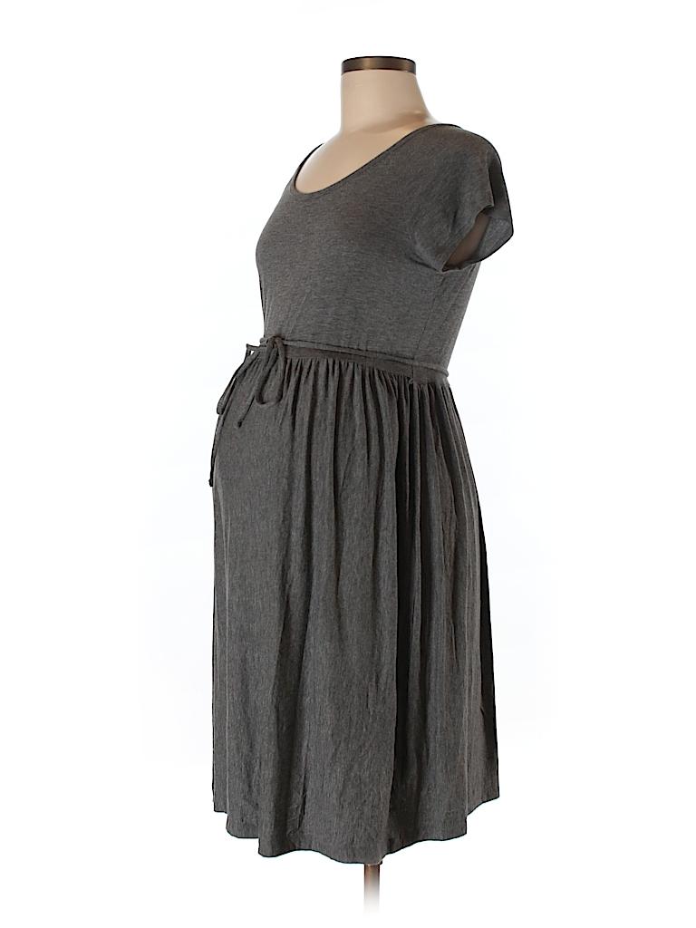 Motherhood Women Casual Dress Size S (Maternity)