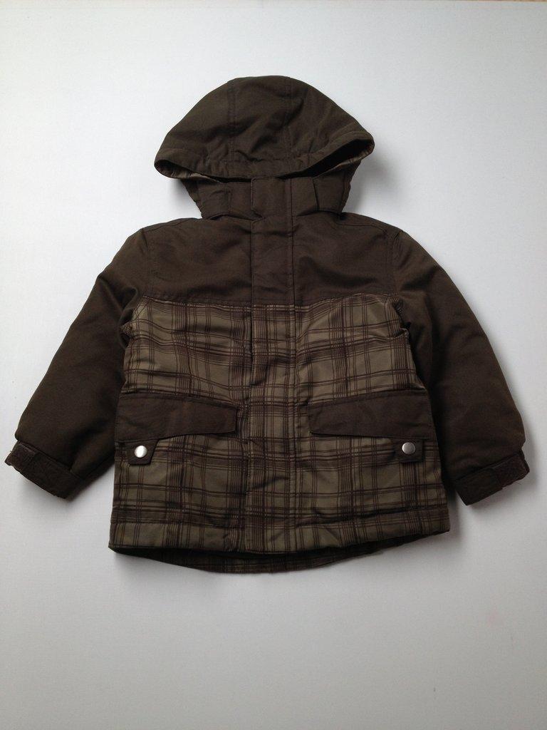 Cherokee Boys Heavy Jacket Size 4/5