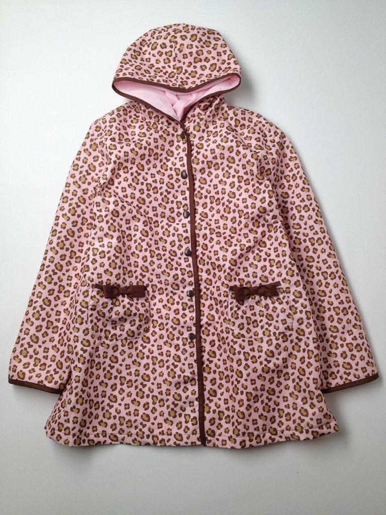 Gymboree Girls Raincoat Size L (Youth)