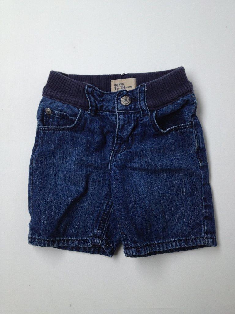 Baby Gap Boys Shorts Size 12-18 mo