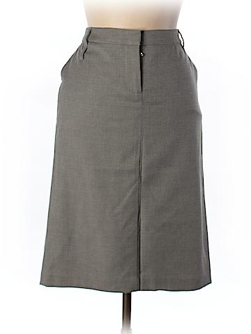 Poleci Casual Skirt Size 6