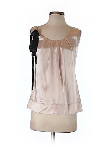 Sanctuary Sleeveless Silk Top Size XS