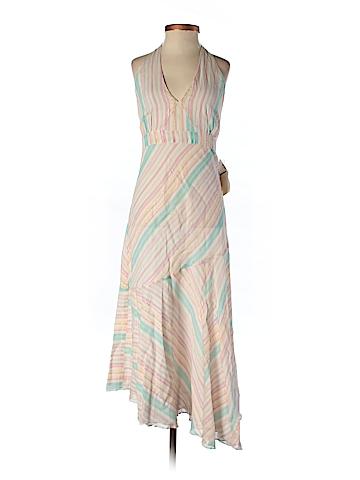 Roxy Silk Dress Size M