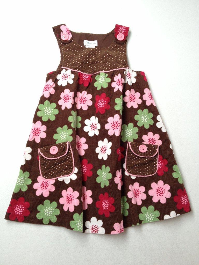 Bonnie Jean Girls Dress Size 6