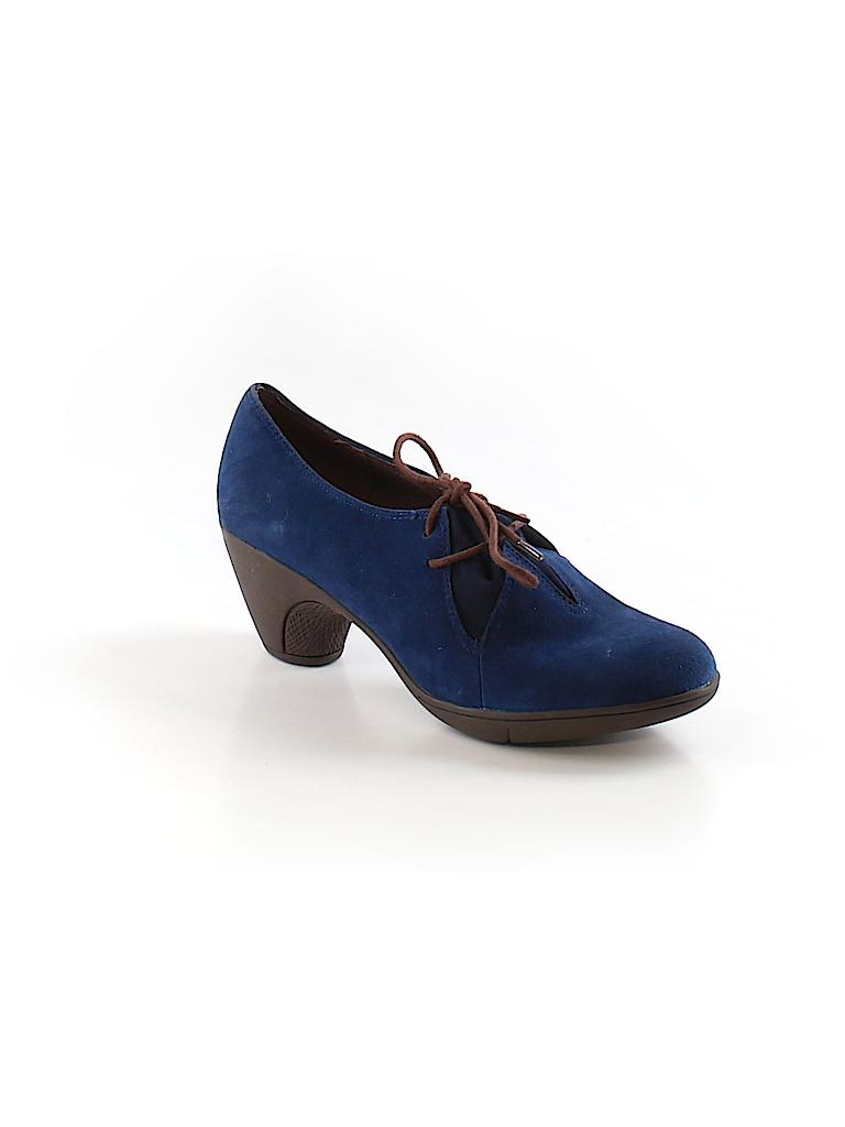 Miz Mooz Women Ankle Boots Size 9