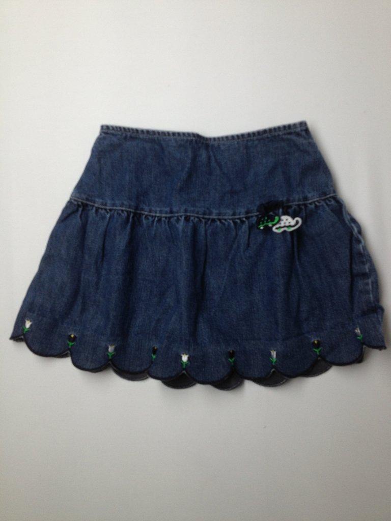 Gymboree Girls Skirt Size 5