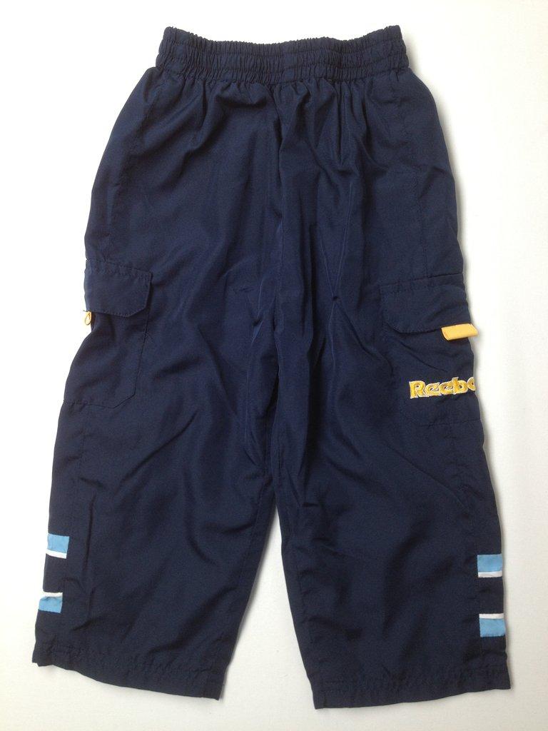 Reebok Boys Track Pants Size 24 mo