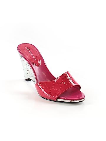 AK Anne Klein Sneakers Size 9 1/2