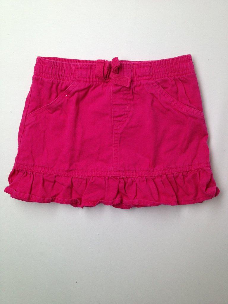 Toughskins Girls Skirt Size 5-6