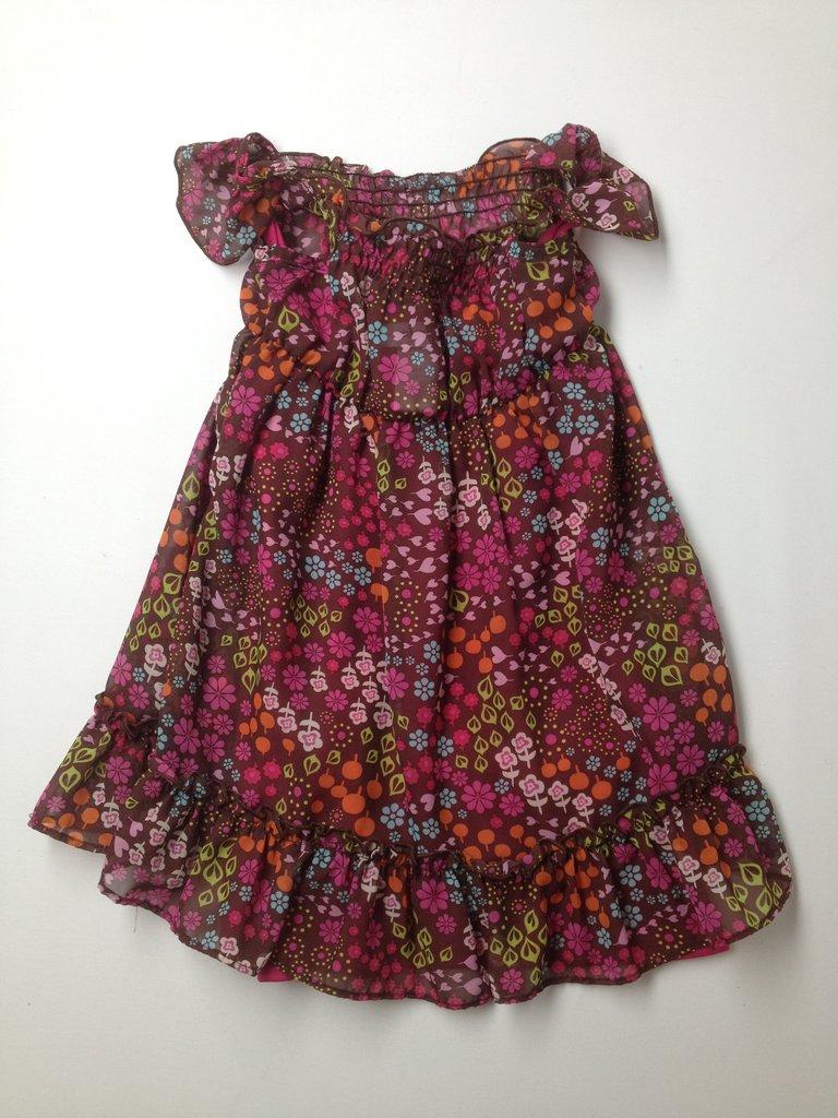 Youngland Girls Dress Size 3T