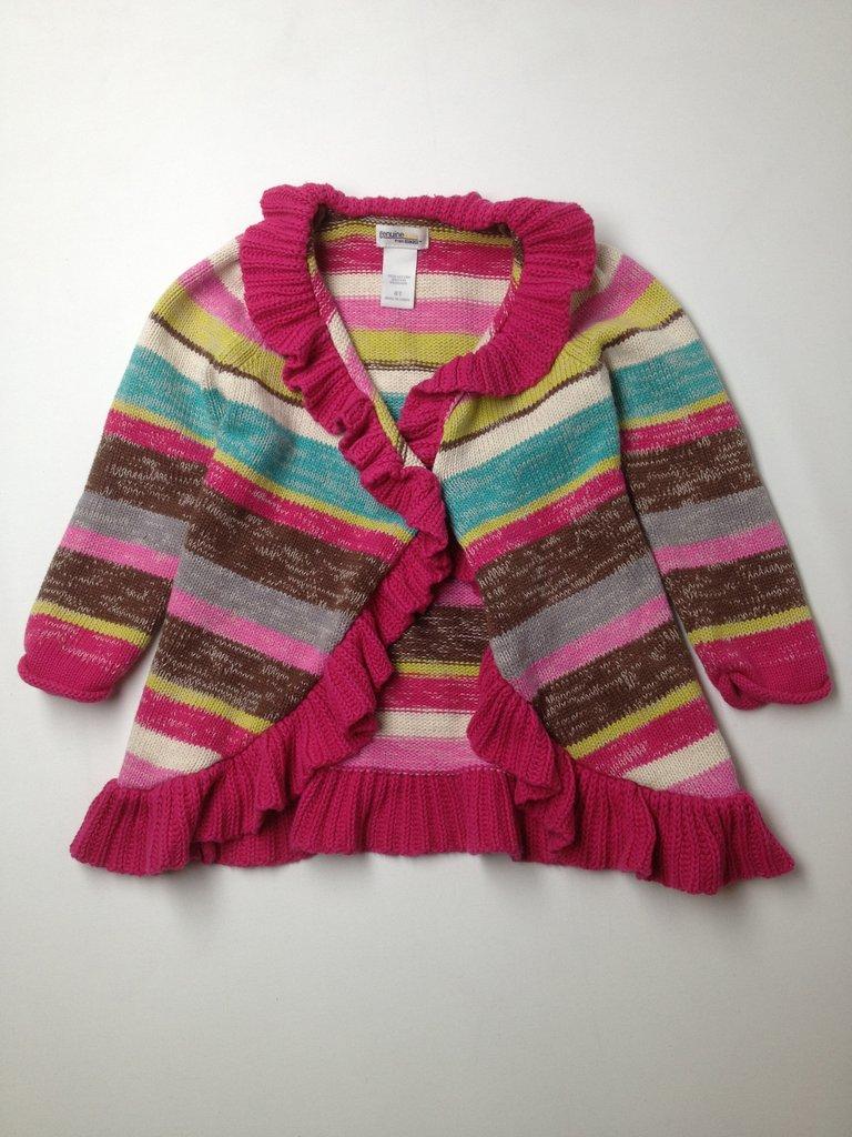Genuine Kids from Oshkosh Girls Sweater/Sweatshirt Size 4T