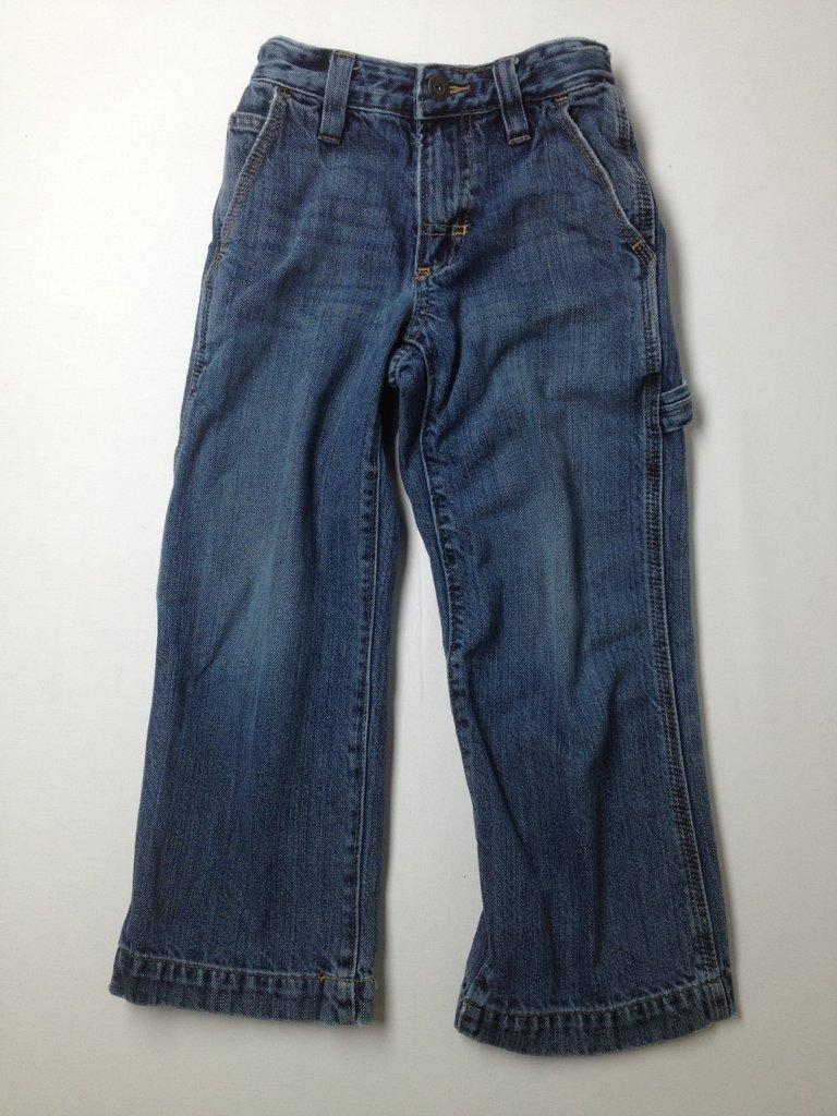 Old Navy Boys Jeans Size 5 (Slim)