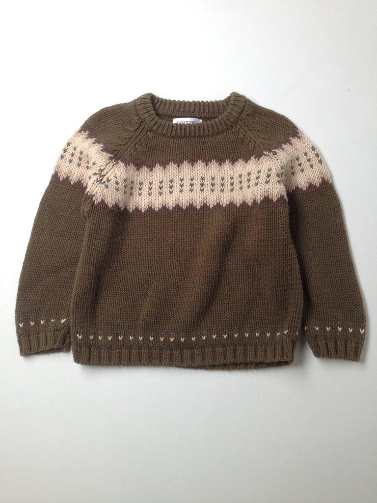 Skyr Boys Sweatshirt Size 5