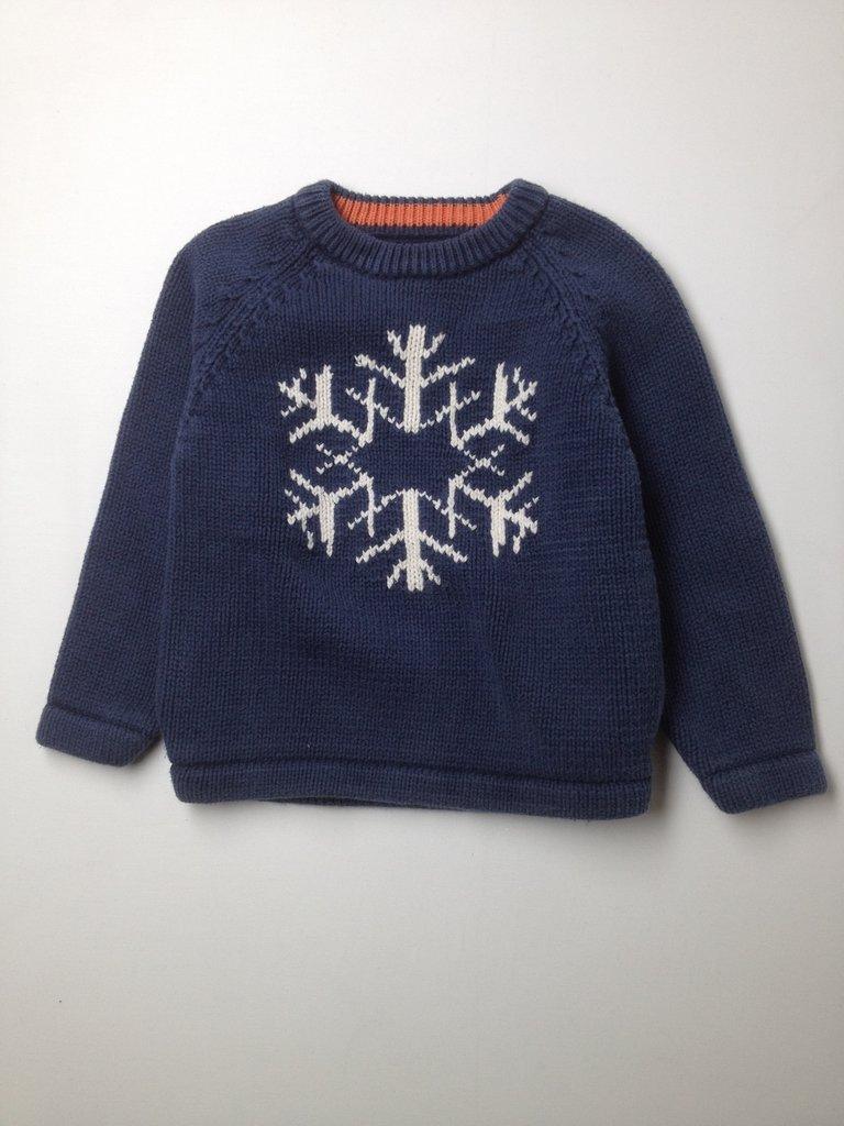 Standard blues Boys Sweatshirt Size 5