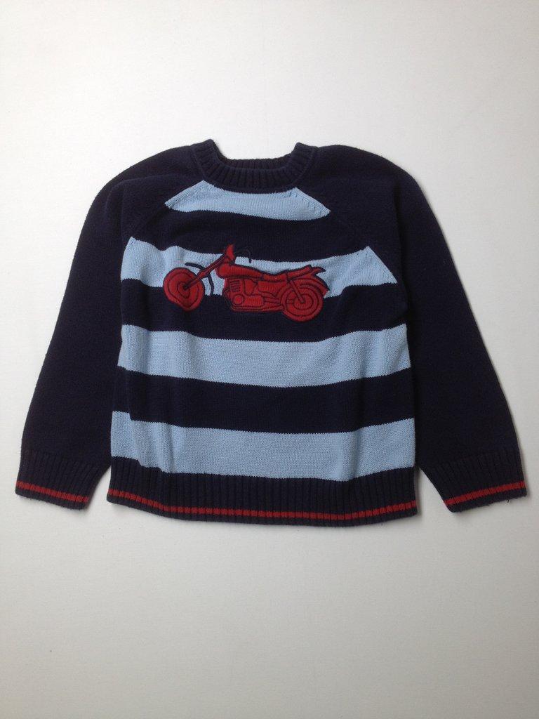 Hartstrings Boys Sweatshirt Size 5