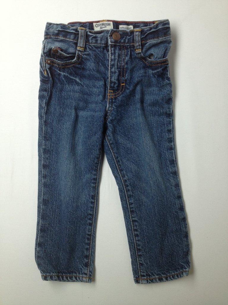 OshKosh B'gosh Boys Jeans Size 24 mo