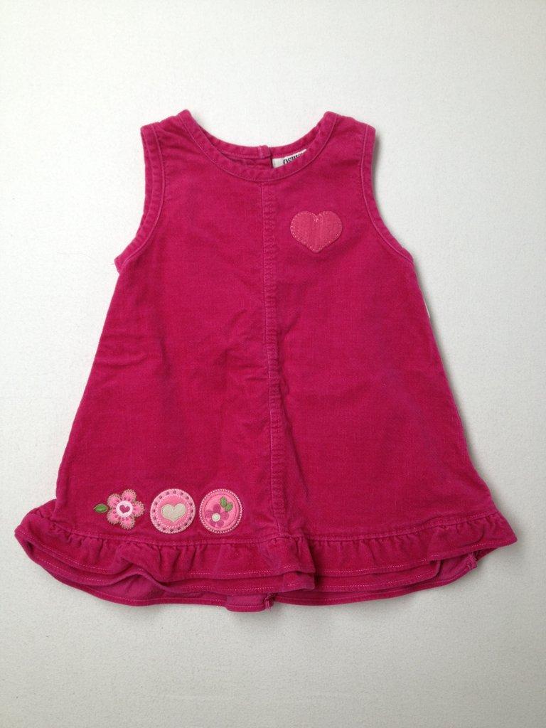 OshKosh B'gosh Girls Dress Size 18 mo