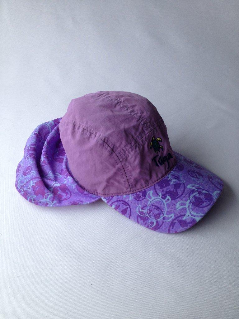 Tuga Girls Sun Hat Size M (Tots)
