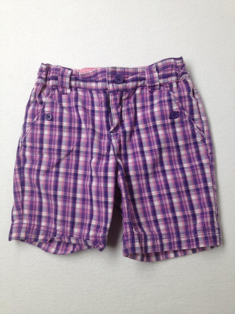 Cherokee Girls Shorts Size 4